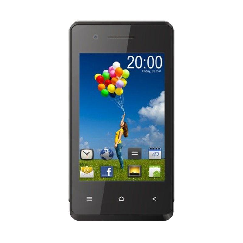 Aldo AS7 Hitam Smartphone