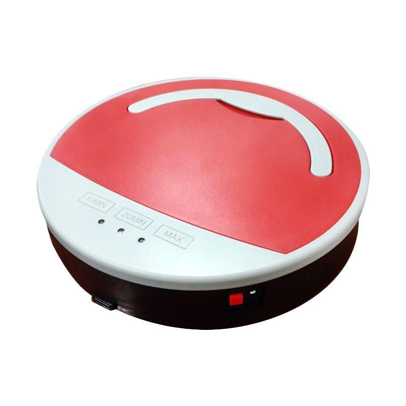 Aldo Robotic Merah Vacuum Cleaner