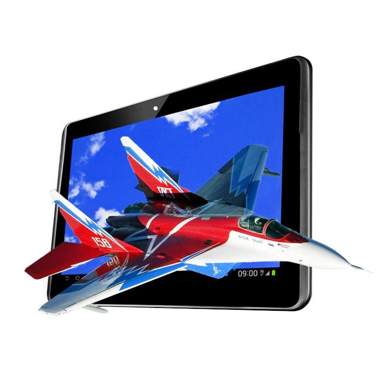 Aldo T72 3G Hitam Tablet