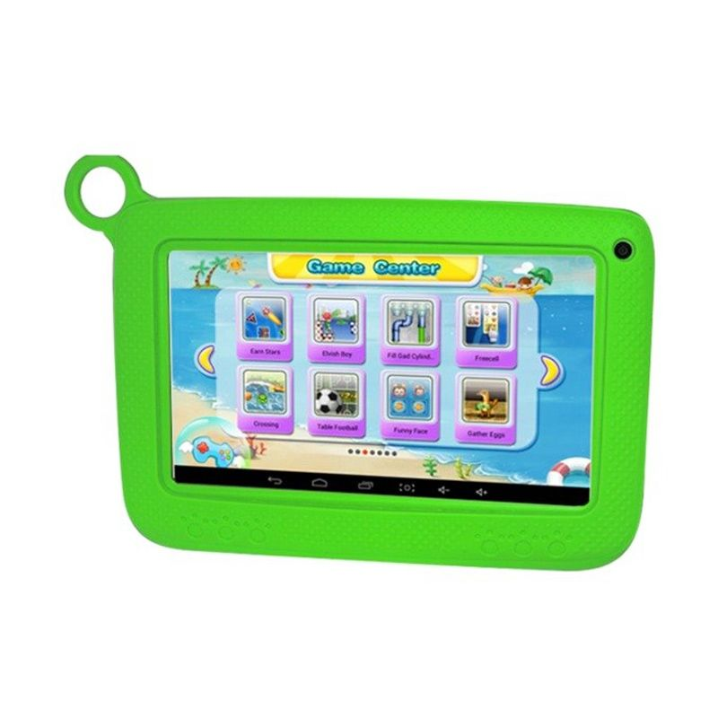 Epad Hijau Tablet Anak [8 GB]