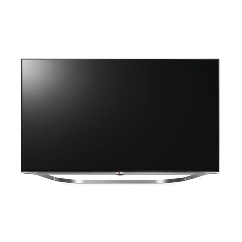 LG 55UB950 Silver TV LED [55 Inch]