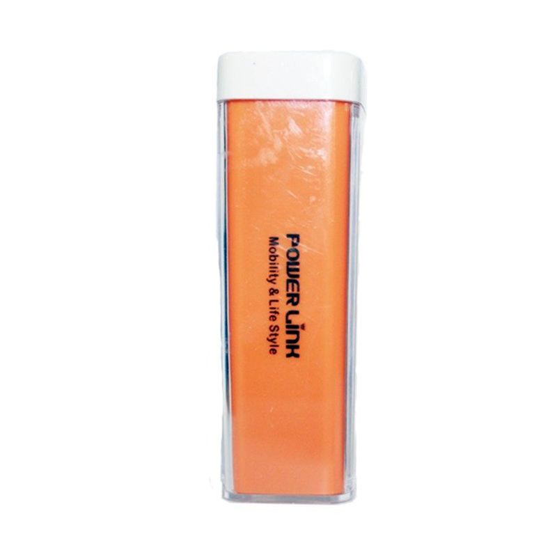 Power Link Orange Powerbank [3000 mAh]