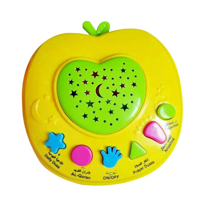 harga Apple Quran Holy Learning Machine - Kuning Blibli.com