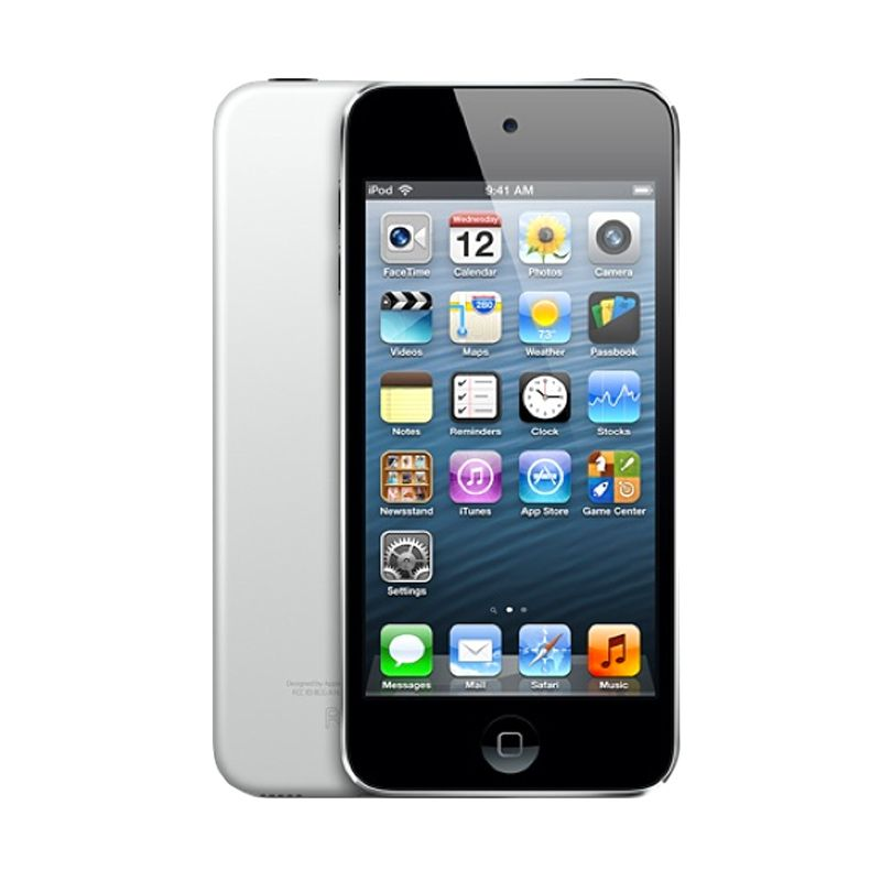 APPLE iPod Touch 6 Grey Portable Player [16 GB]