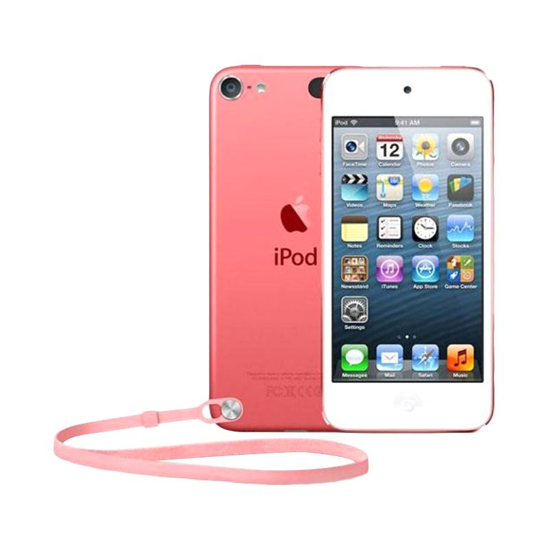 APPLE iPod Touch 6 Pink Portable Player [32 GB]