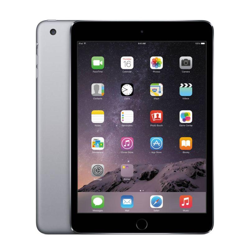 Apple iPad Mini 16GB Tablet - Space Gray [WiFi/ Cellular]