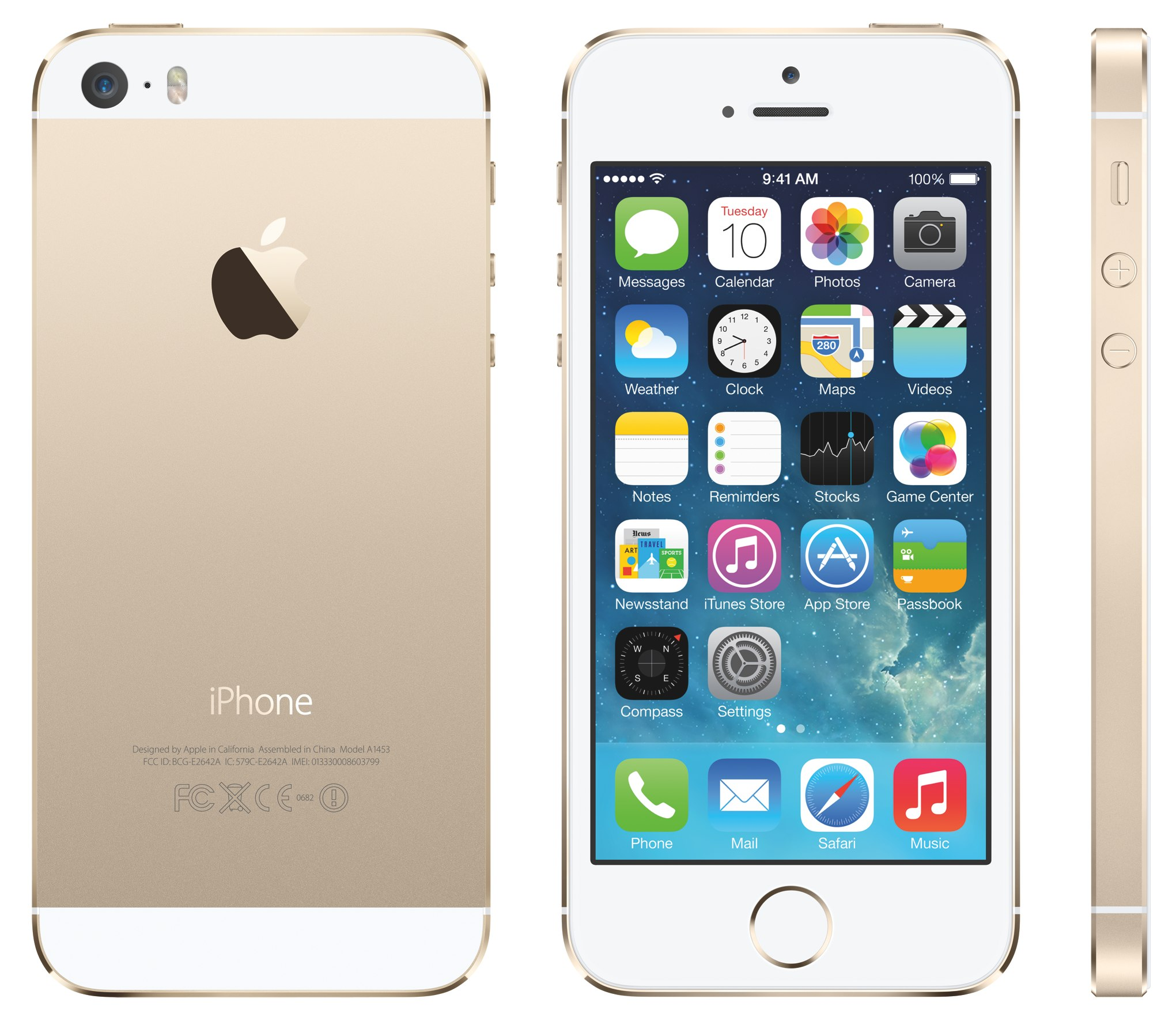 iphone 5s 256 gb