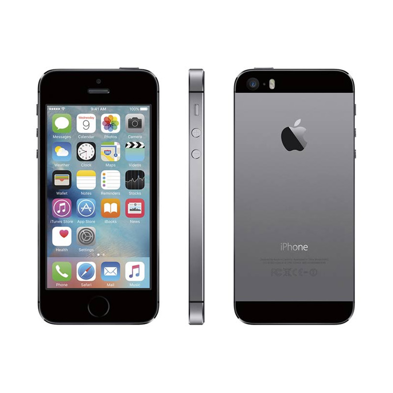 iphone 5s 64 gb jual apple iphone 5s 64 gb smartphone gray 14731