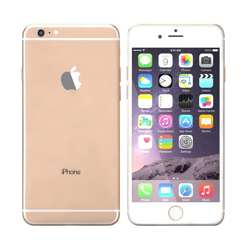 Apple iPhone 6 64 GB Smartphone - Gold [Refurbish]
