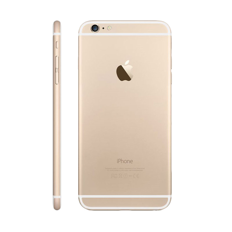 jual apple iphone 7 plus 128 gb smartphone rose gold online harga kualitas terjamin. Black Bedroom Furniture Sets. Home Design Ideas