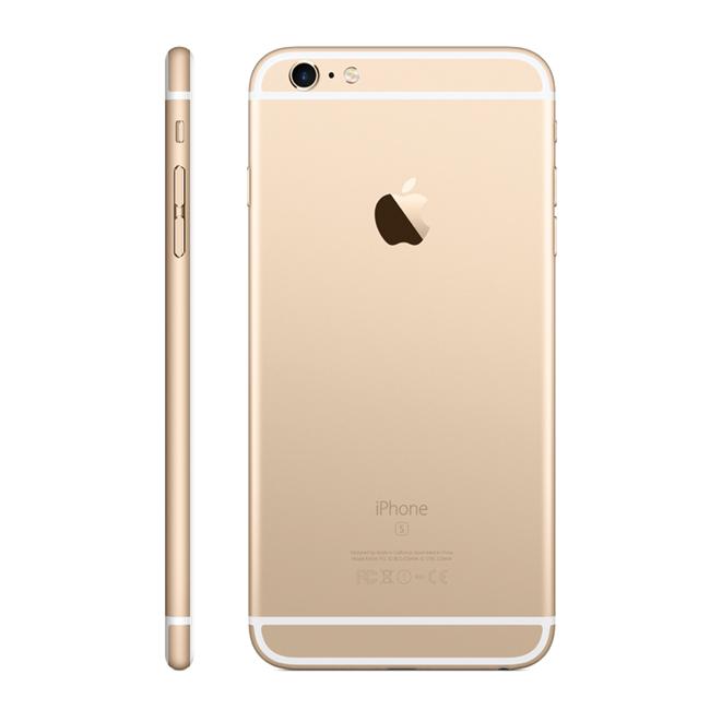 harga Apple iphone 6s 16GB Smartphone - Gold + Free Powerbank Blibli.com