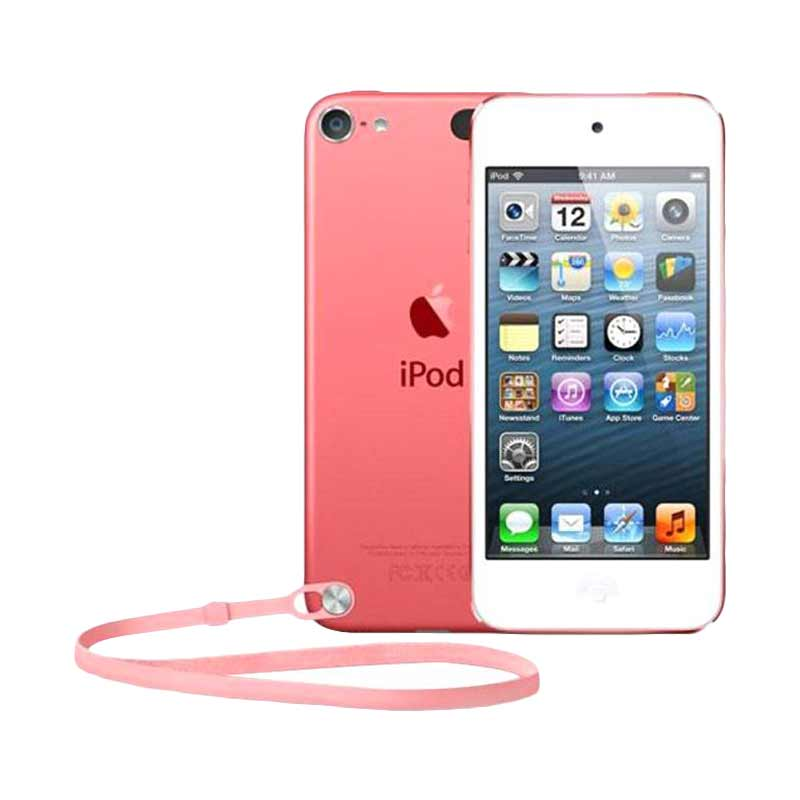 Apple iPod Touch 6 32 GB Portable Player - Pink