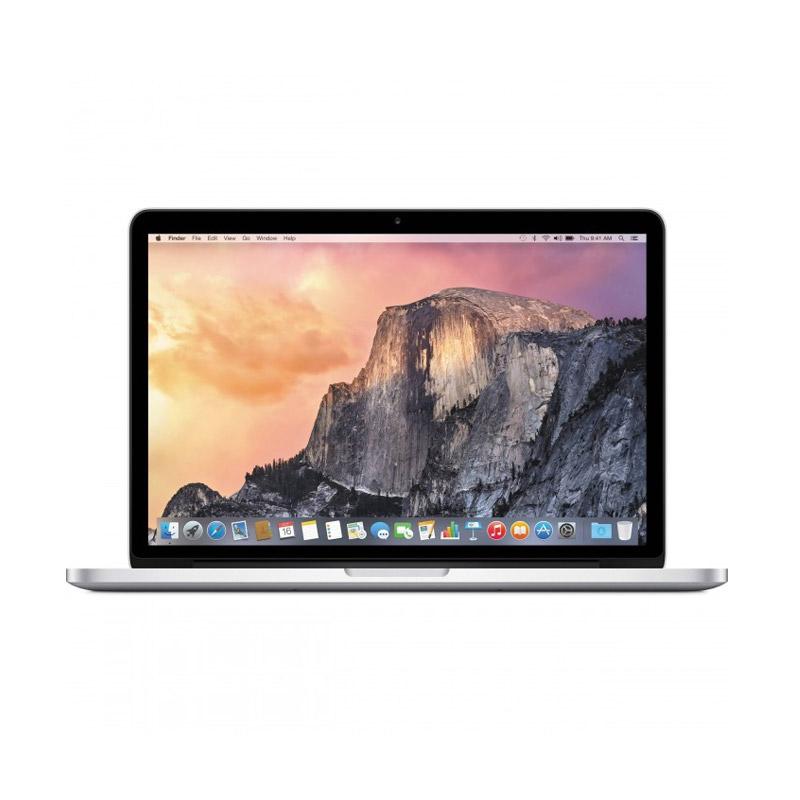 harga Apple MacBook Pro 13 MF839 Retina Display - i5 - 8GB - 128GB SSD - 13