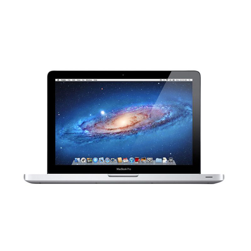 Jual Apple Macbook Pro MD101 Notebook