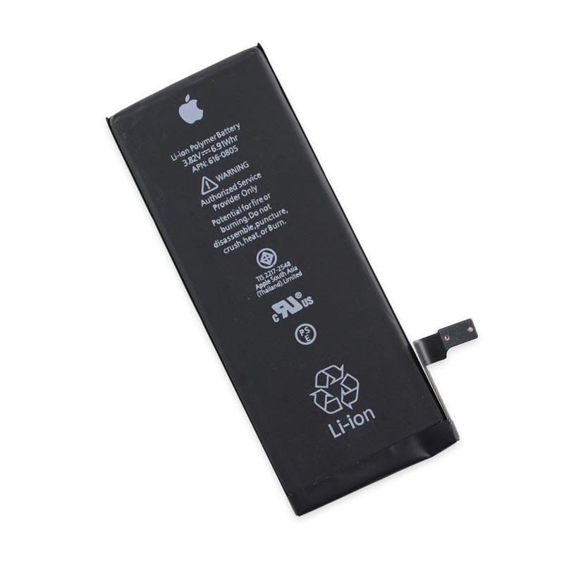 Apple Original Batterai for iPhone 6G [1810 mAh]