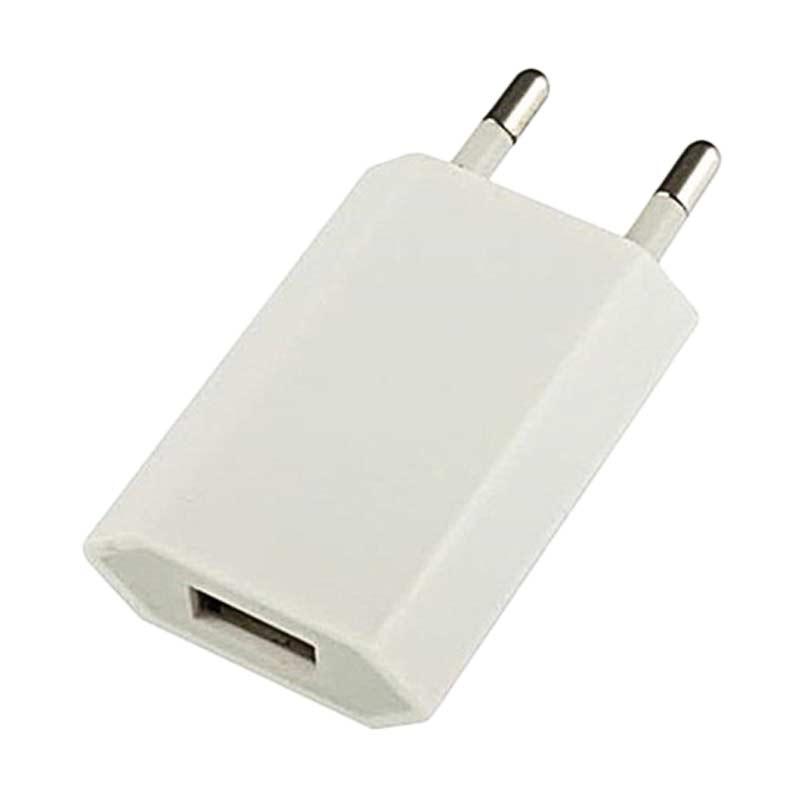 harga Apple Original Charger Adaptor For Iphone Blibli.com