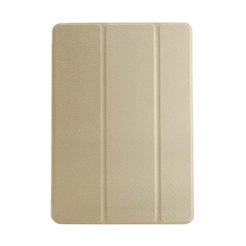 Apple Original Smart Cover Casing for iPad 2/3/4 - Gold