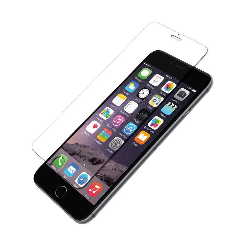 Apple Tempered Glass Screen Protector for iPhone 6 plus