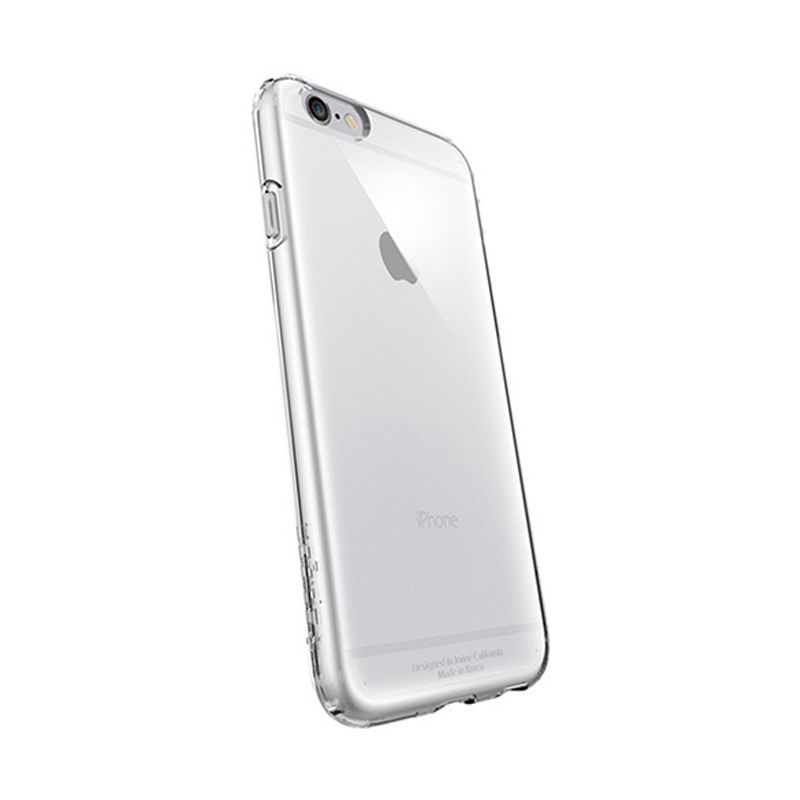 Spigen Capsule Crystal Clear Casing for iPhone 6S