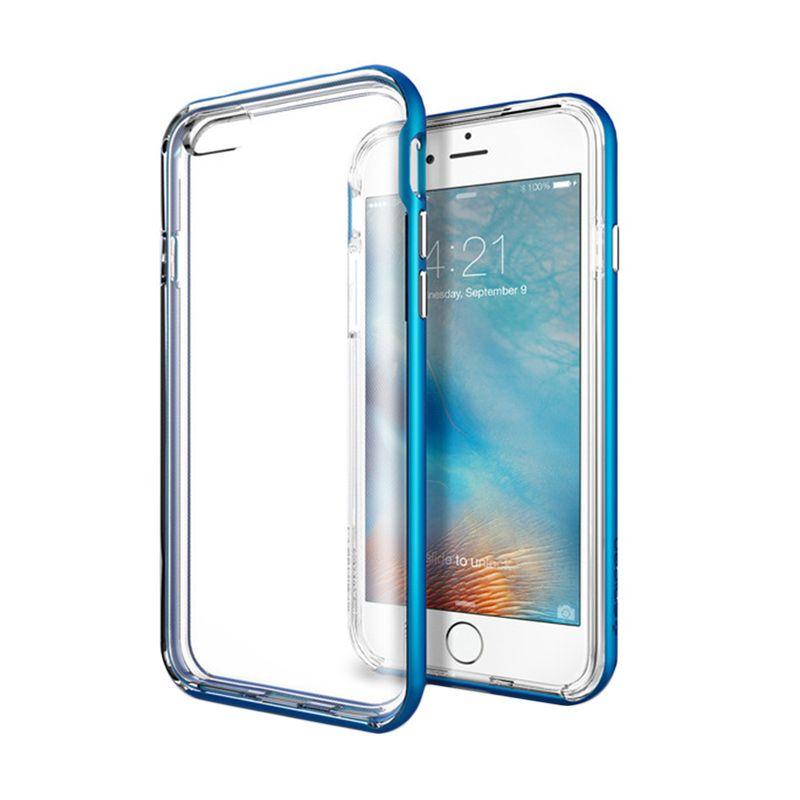 Spigen Neo Hybrid EX Blue Casing for iPhone 6S