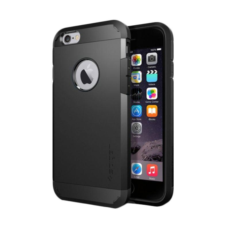 Spigen Tough Armor Black Casing for iPhone 6S