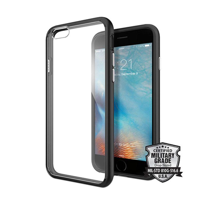 Spigen Ultra Hybrid Black Casing for iPhone 6S Plus