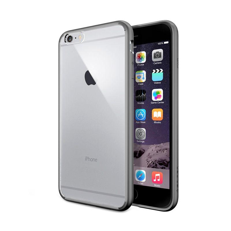 Spigen Ultra Hybrid Gunmetal Casing for iPhone 6