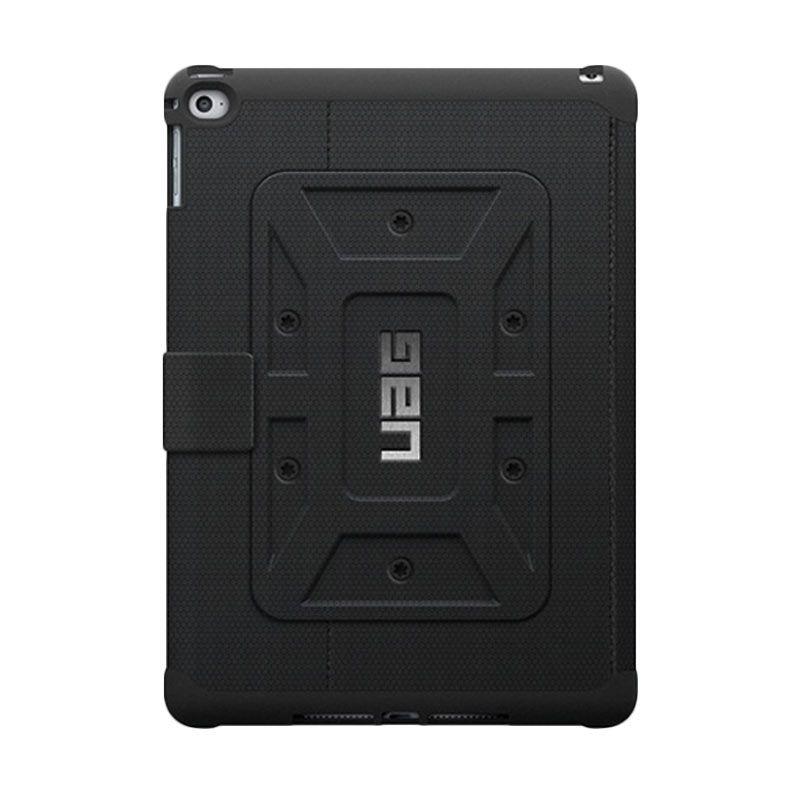 UAG Folio Scout Black Casing for iPad Air 2