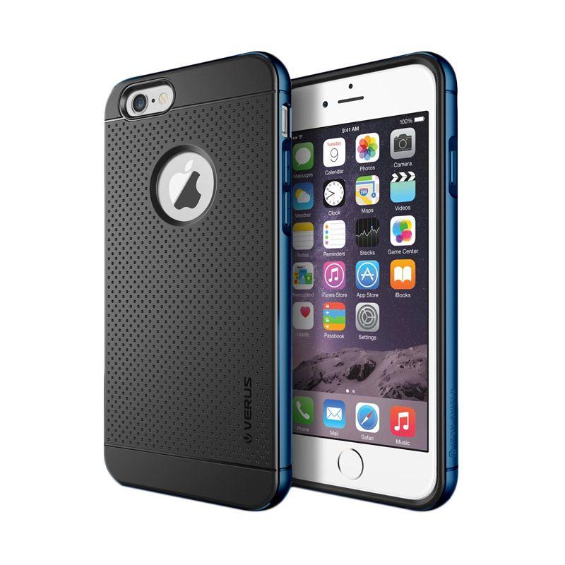 Verus Iron Shield Monaco Blue Casing for iPhone 6