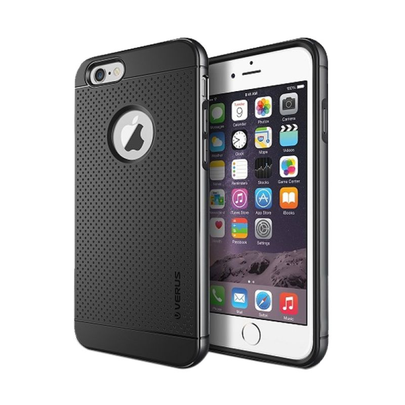 Verus Iron Shield Titanium Casing for iPhone 6 Plus