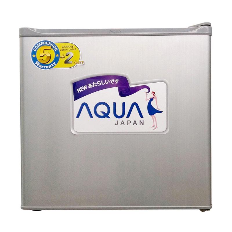 Aqua AQR-D50F Kulkas mini