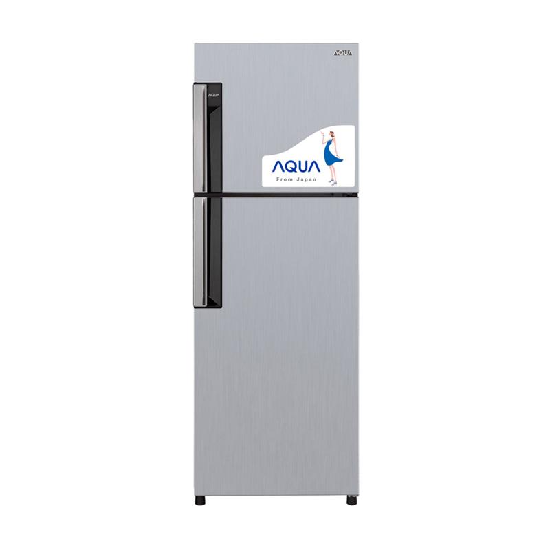 AQUA AQR-D259i Kulkas [2 Pintu]