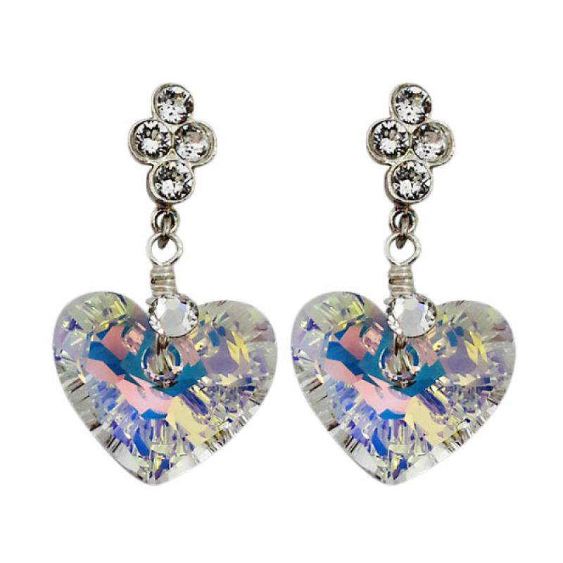 AR Love in Winterland Earring