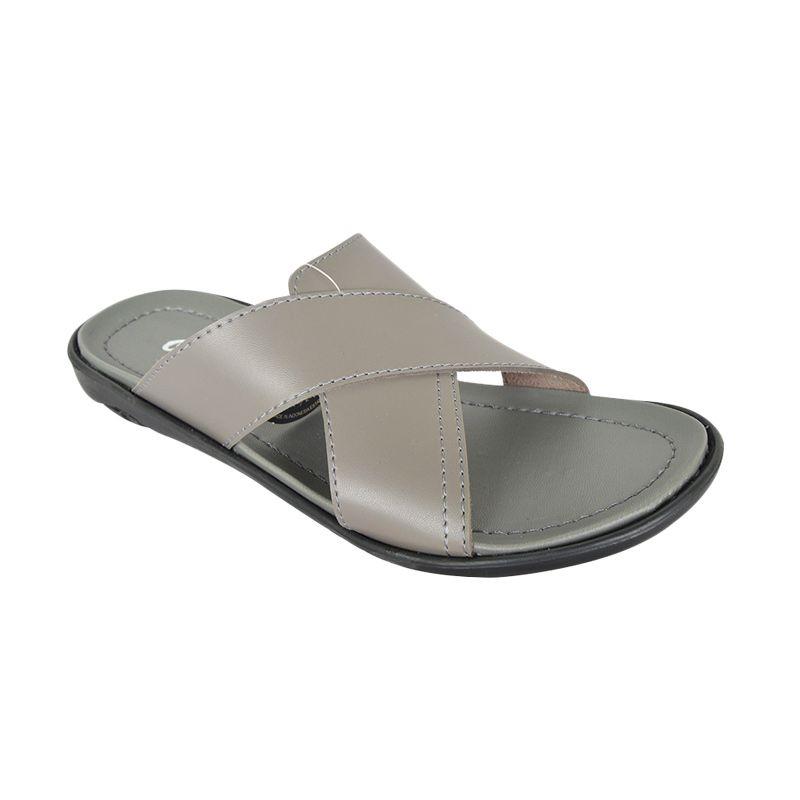 Raindoz Grey Sandals