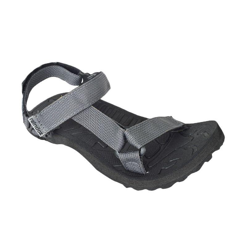Raindoz Tracking Grey Sandals