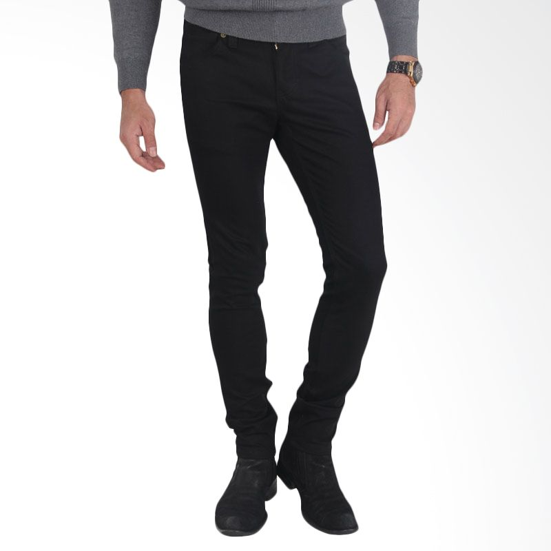 aRd DENiM Premium Denim Black