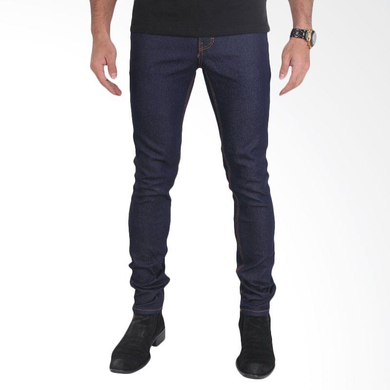 aRd DENiM Premium Denim BlueBlack