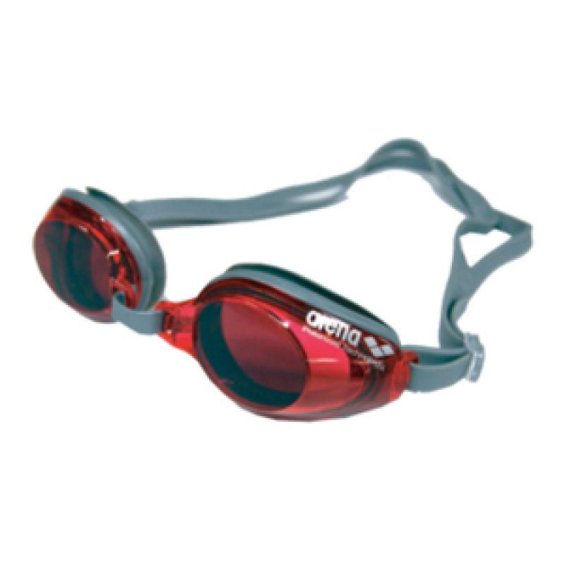 Arena Swim Goggles RED AGL 9600E