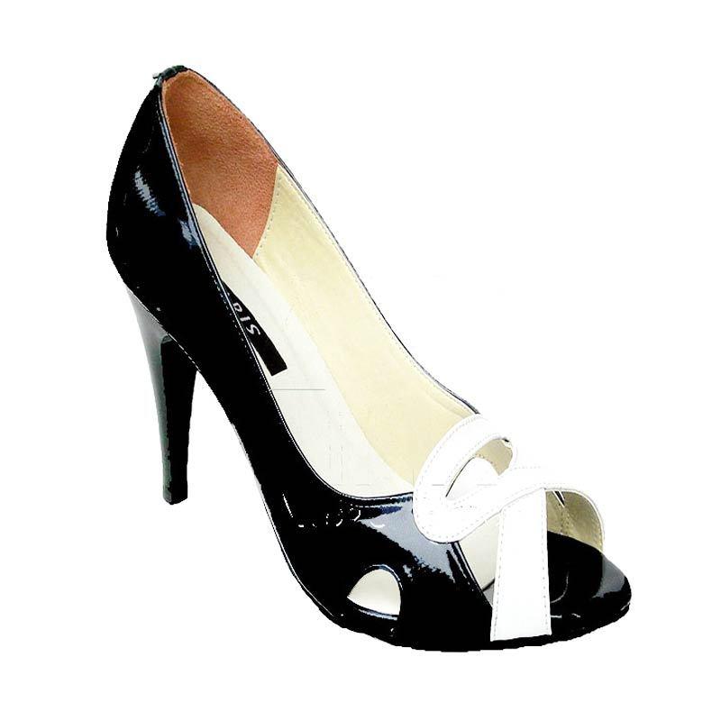 Aris Arianne Hitam Sepatu Wanita