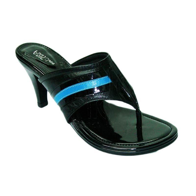 Aris Kristi Hitam Sepatu Wanita