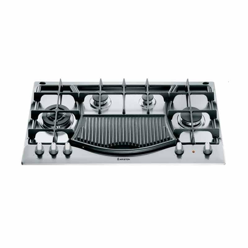 Ariston PH 941 MSTB IX Kompor Tanam [Stainless steel]
