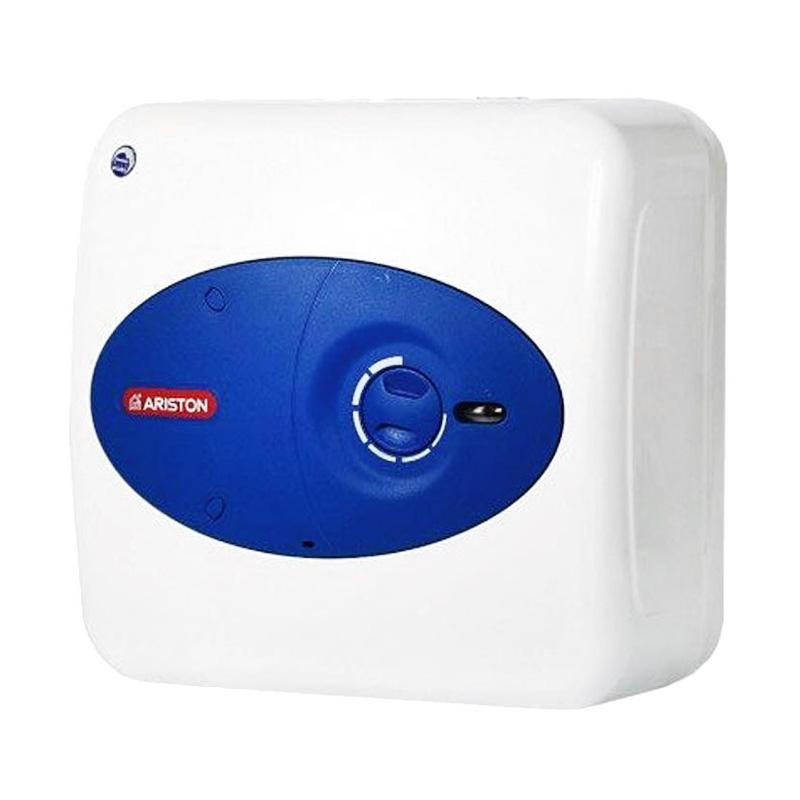 Ariston TI-SHAPE 15 Water Heater [15 Liter/500 Watt/Made in Italy]