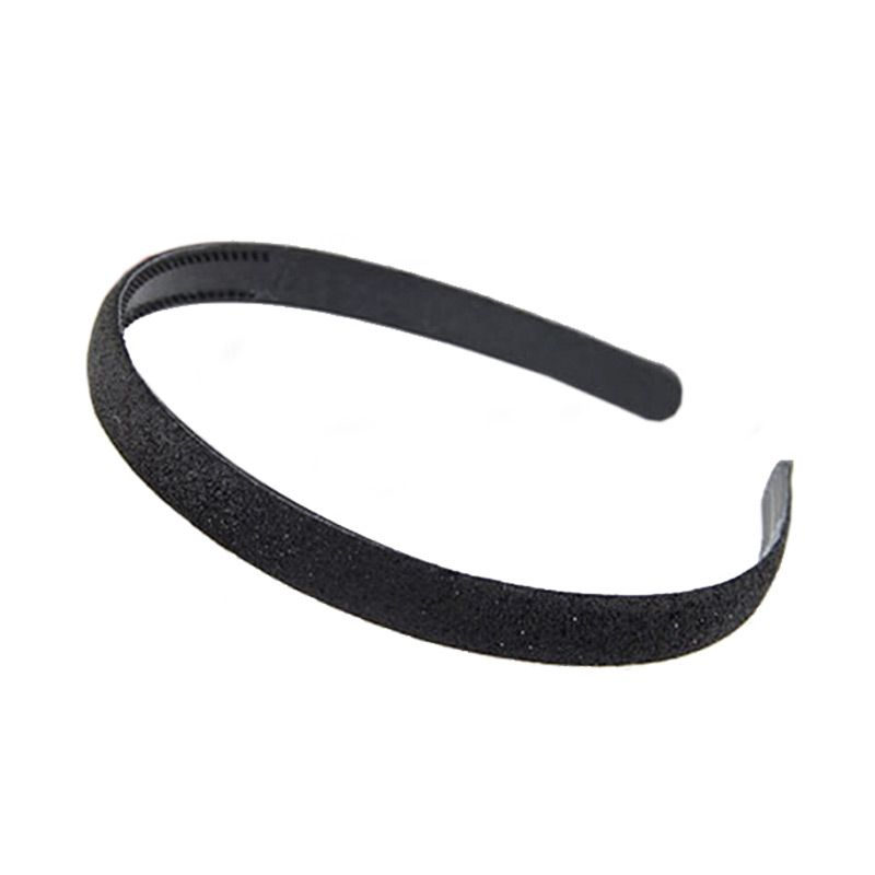 Arisu Korea Blink Black Bando