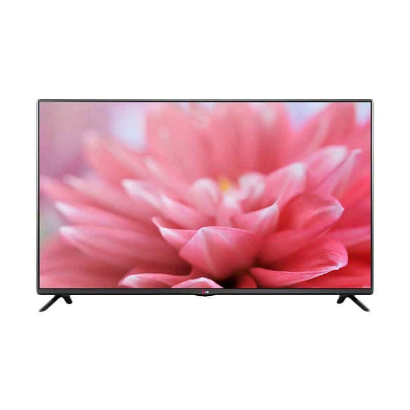 LG 42LF550A Hitam TV LED [42 Inch]