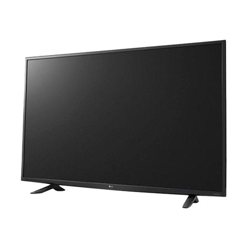 LG LED TV / TV LED 43LF510 Hitam [43 Inch]