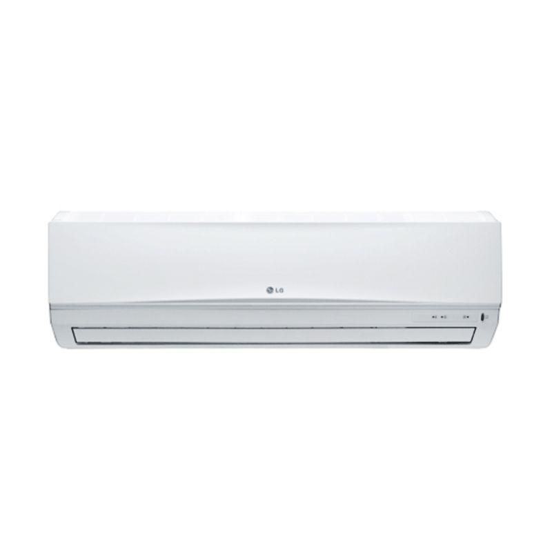 LG S12NLA Standard R410 Putih AC Split [1.5 PK]