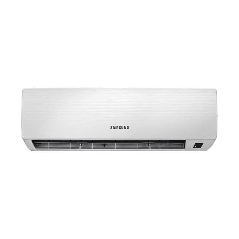 Samsung Standard AR05JRFLAWKNSE Putih AC [0.5 PK]