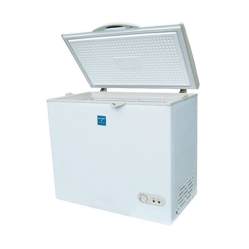 Sharp Chest FRV 200 Putih Freezer [200 L]