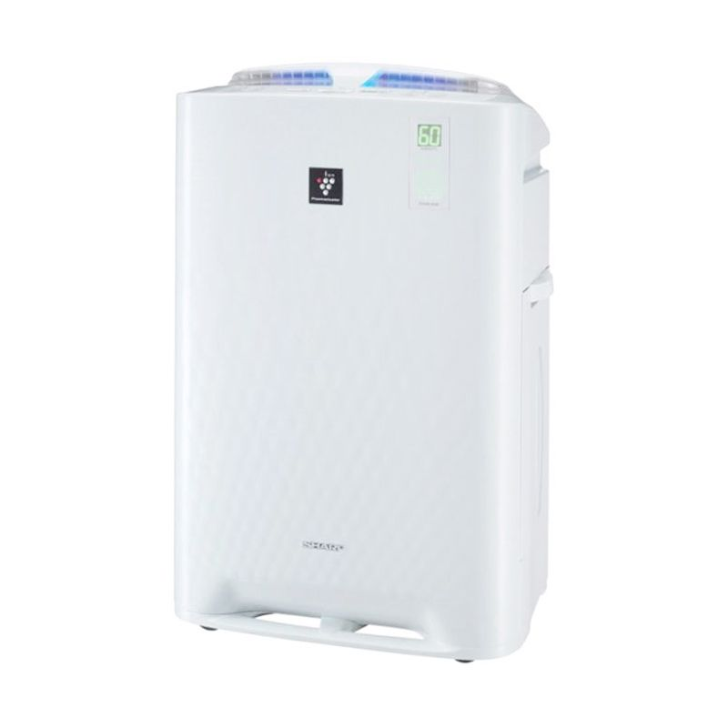 Sharp KC-A40Y-W Putih Air Purifier and Humidifying