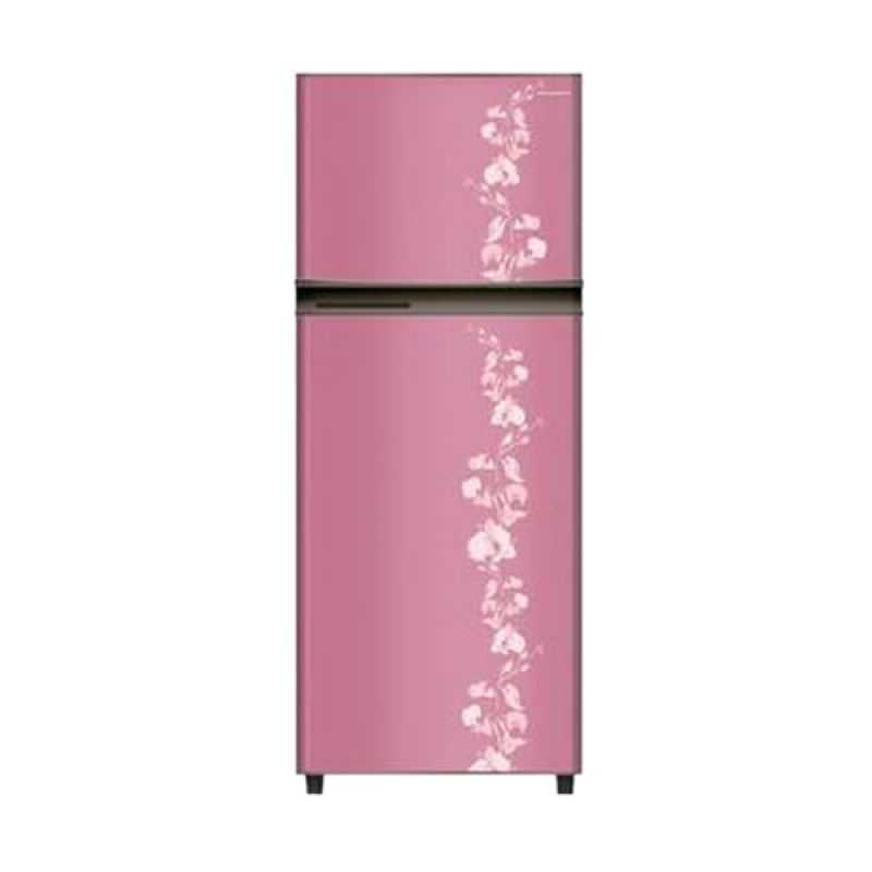 Sharp SJ-195MD-FP Pink Kulkas [2 Pintu]